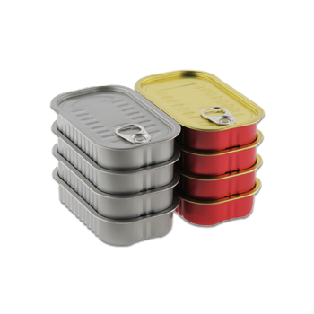 Sardines Can | Can Manufacturer | Tin Closure | ATP Group